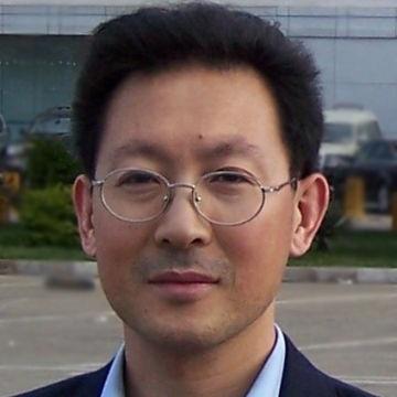 Image of Guowei Wu